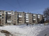 Кемерово, Волгоградская ул, дом 33
