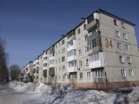 Кемерово, Волгоградская ул, дом 34