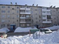 Kemerovo, Volgogradskaya st, 房屋34А