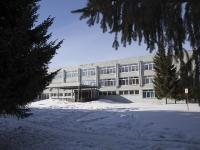 Кемерово, Волгоградская ул, дом 36