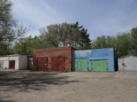 Kemerovo, st Volgogradskaya, house 23/1. Social and welfare services