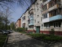 Кемерово, улица Волгоградская, дом 25. многоквартирный дом
