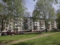 Кемерово, Волгоградская ул, дом 27
