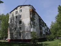 Кемерово, улица Волгоградская, дом 29. многоквартирный дом