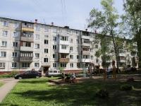 Кемерово, Волгоградская ул, дом 29