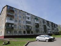 Кемерово, Волгоградская ул, дом 31