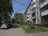 Кемерово, улица Волгоградская, дом 31. многоквартирный дом