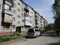 Кемерово, улица Ворошилова, дом 1Б. многоквартирный дом