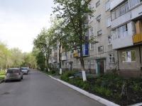 Кемерово, улица Ворошилова, дом 3А. многоквартирный дом