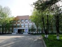 Кемерово, Ворошилова ул, дом 17