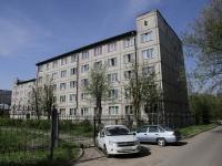 Kemerovo, Voroshilov st, house19