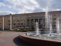 Новокузнецк, Металлургов пр-кт, дом 20