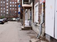 Новокузнецк, Металлургов проспект, дом 30. многоквартирный дом