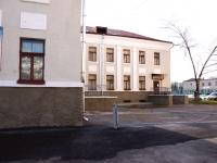 Новокузнецк, Металлургов пр-кт, дом 26