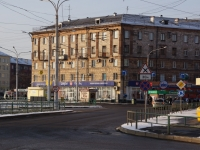 Новокузнецк, Металлургов пр-кт, дом 1