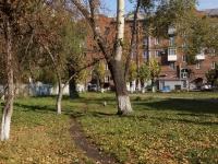 Новокузнецк, Металлургов пр-кт, дом 5