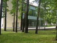 Новокузнецк, Металлургов пр-кт, дом 16