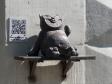 Novokuznetsk, Metallurgov avenue, 雕塑