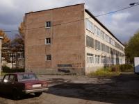 Новокузнецк, Пионерский пр-кт, дом 36