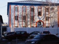 Новокузнецк, Пионерский пр-кт, дом 3