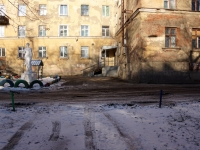 Новокузнецк, Пионерский пр-кт, дом 4