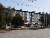 Новокузнецк, Октябрьский пр-кт, дом 7
