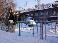 Новокузнецк, Октябрьский проспект, дом 7А. детский сад №200