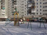 Новокузнецк, Октябрьский пр-кт, дом 58