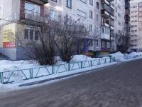Новокузнецк, Октябрьский пр-кт, дом 60