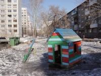 Новокузнецк, Октябрьский пр-кт, дом 62