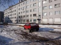 Новокузнецк, Дружбы проспект, дом 5. многоквартирный дом