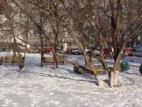 Новокузнецк, Дружбы пр-кт, дом 17