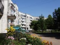 Новокузнецк, улица Зыряновская, дом 54. многоквартирный дом