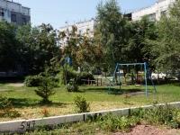 Новокузнецк, улица Зыряновская, дом 58. многоквартирный дом