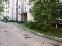 Новокузнецк, улица Зыряновская, дом 60. многоквартирный дом