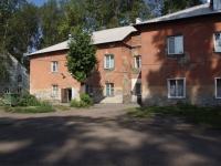 Новокузнецк, улица Зыряновская, дом 68А. многоквартирный дом