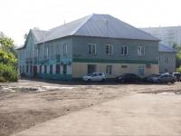 Новокузнецк, улица Зыряновская, дом 68. поликлиника