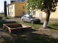 Новокузнецк, улица Зыряновская, дом 72А. многоквартирный дом