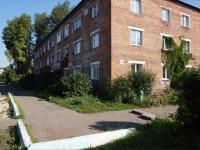 Новокузнецк, улица Зыряновская, дом 74А. многоквартирный дом