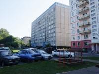 Новокузнецк, улица Зыряновская, дом 74. многоквартирный дом