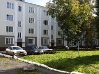 Новокузнецк, улица Кирова, дом 13. многоквартирный дом