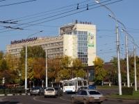 Новокузнецк, Кирова ул, дом 53