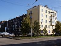 Новокузнецк, Кирова ул, дом 33