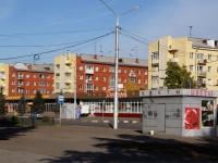 Новокузнецк, Кирова ул, дом 49