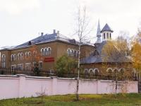 Новокузнецк, Кирова ул, дом 34
