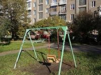 Новокузнецк, Кирова ул, дом 56