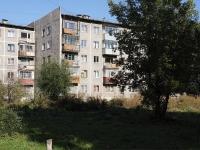 Новокузнецк, Кирова ул, дом 87