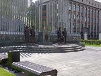 Novokuznetsk, memorial complex Славы защитникам территориальной целостности, суверенитета и безопасности ОтечестваKirov st, memorial complex Славы защитникам территориальной целостности, суверенитета и безопасности Отечества