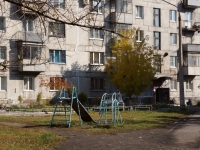 Новокузнецк, Кузнецова ул, дом 2