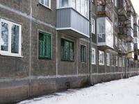 Новокузнецк, Кузнецова ул, дом 15